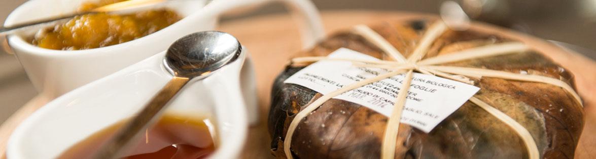 piatti tipici piemontesi al ristorante I Salici Ridenti in Nizza Monferrato